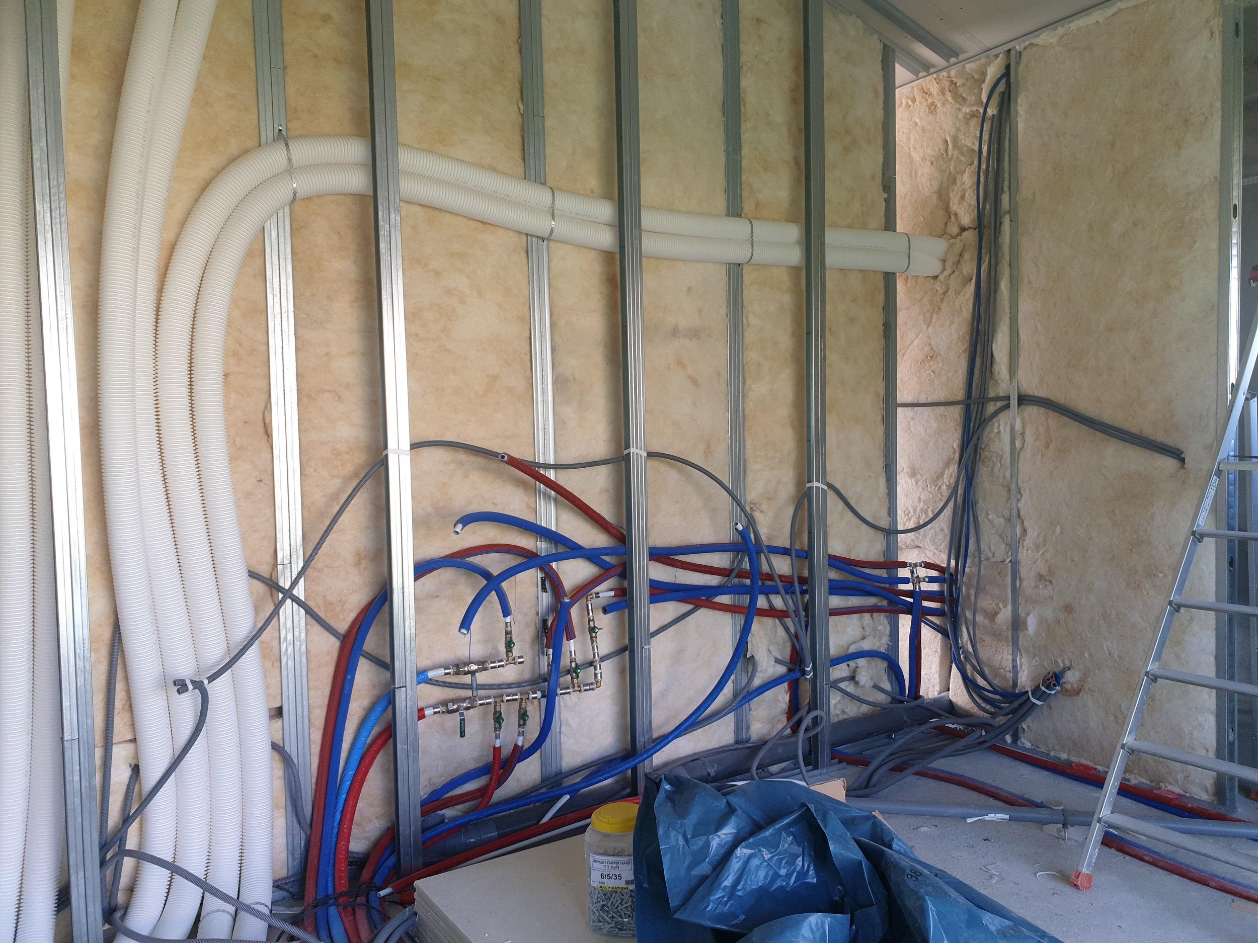 Incorporations Electriques & Plomberie
